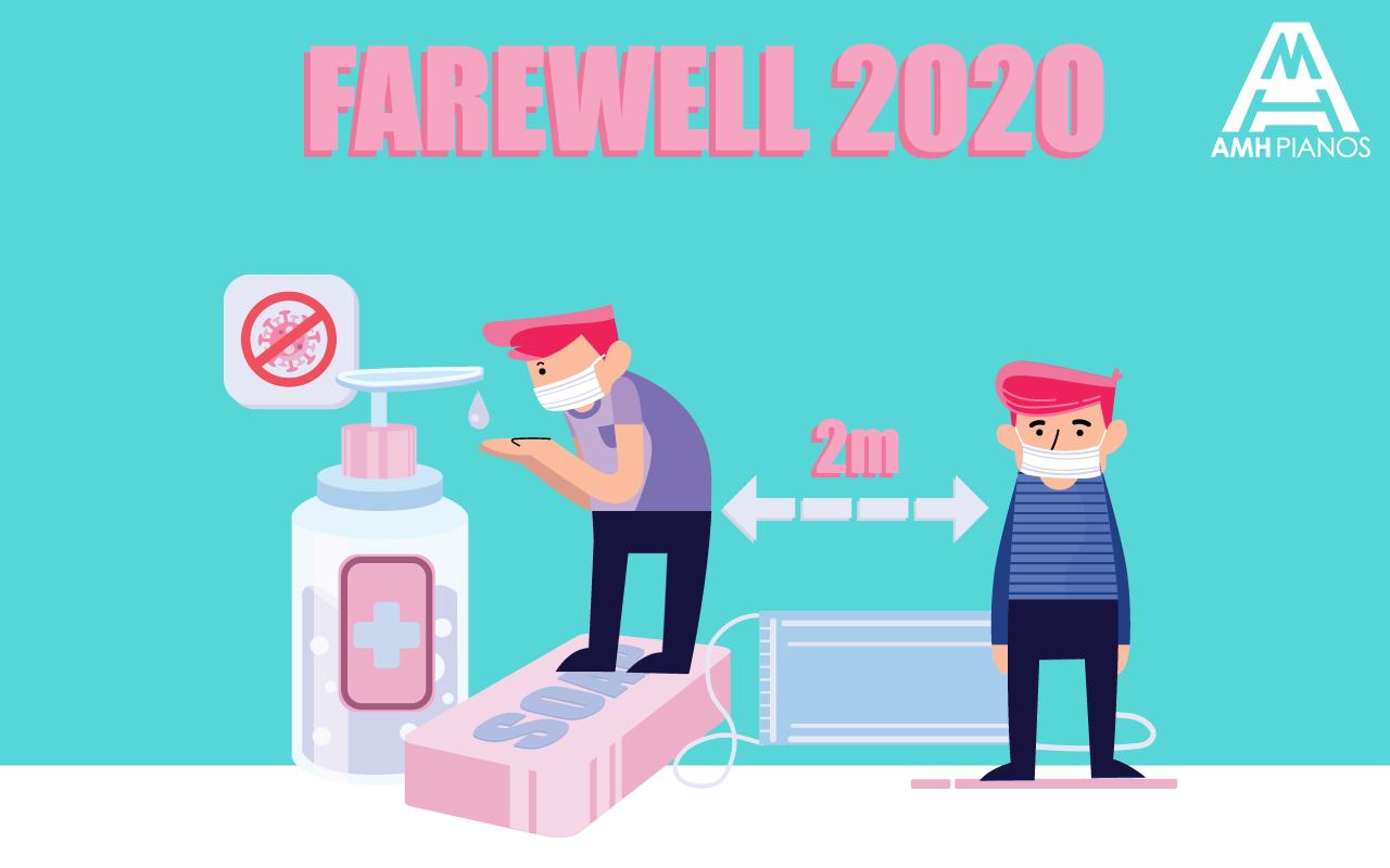 Farewell 2020